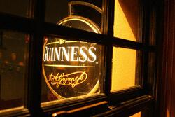 irish pub, Slainte