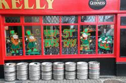 st patrick's day, Irland