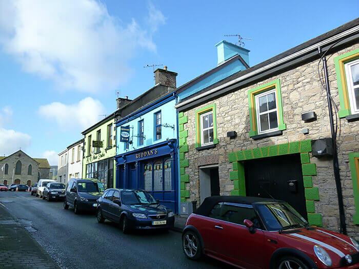 Killaloe, Main Street, County Clare