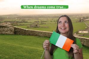 Erste Irlandreise - Reisebericht Teil 1